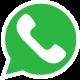 Whatsapp Logo White